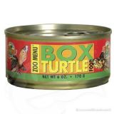 Zoo Med Box Turtle Food CAN 170g, Zoo Med-20